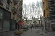 Premier arrondissement : la place Saint-Vincent
