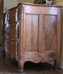 Commode No 3