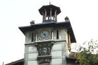 Horloge d'édifice No 2