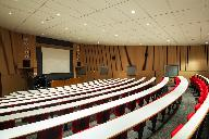 Bâtiment G. Auditorium