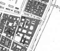Plan, Dignoscyo : 1863