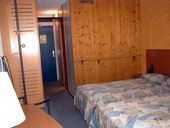 Une chambre nord