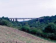 Viaduc du Belon